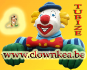 Clown Kea